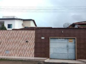 Casa de 3 quartos, Teixeira de Freitas