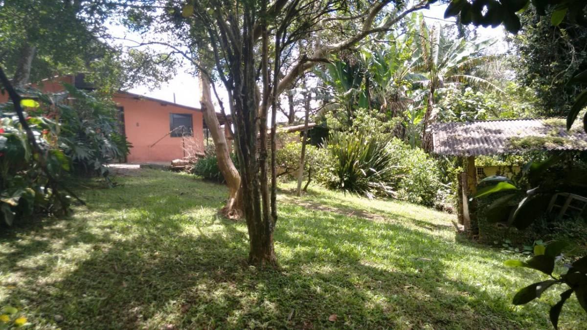 Santo Andre Chácara 2.400m² sede  4 dormis1 suite cond clube de Campo