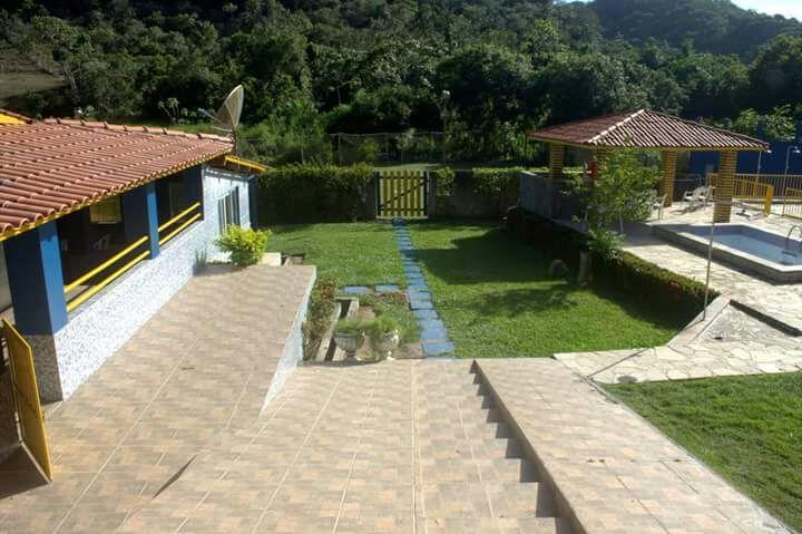 Rural de 6 quartos, Mata de São João