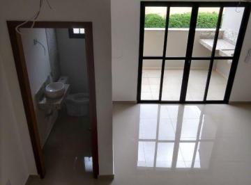 Casa · 123m² · 2 Quartos · 3 Vagas