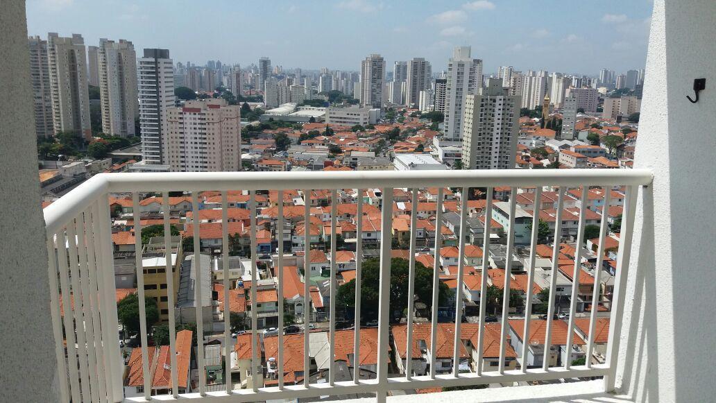 Apartamento residencial à venda, Tatuapé, São Paulo, 2 dormitorios