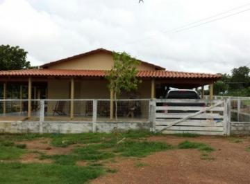 Rural de 0 quartos, Novo Planalto