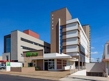Apartamento de 1 quarto, Ribeirão Preto