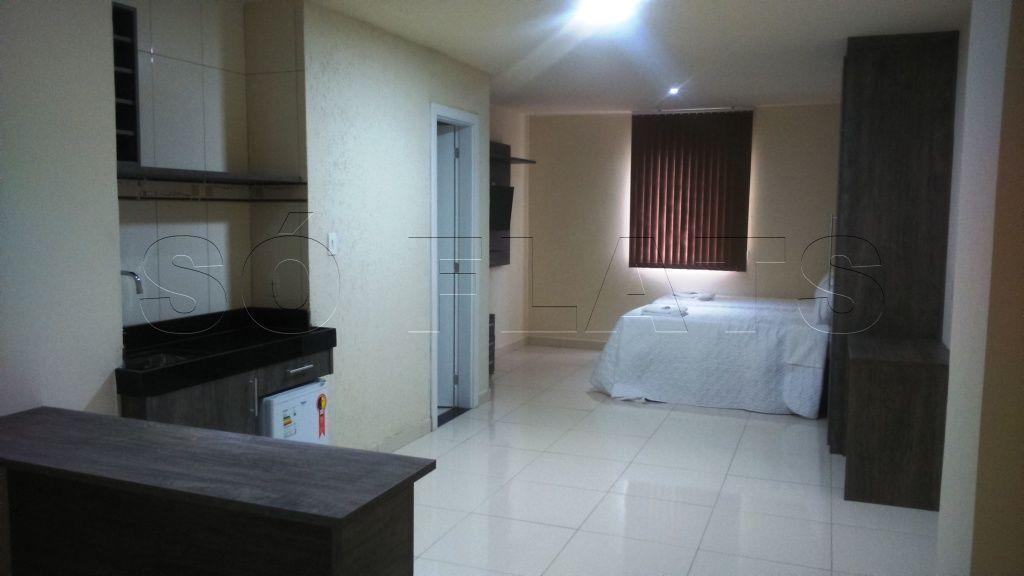 Apartamento de 1 quarto, São João de Meriti