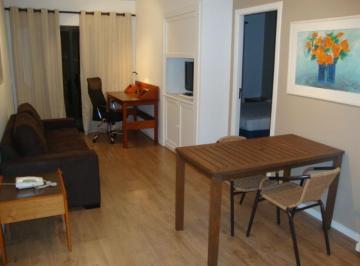Apartamento · 41m² · 1 Quarto · 1 Vaga