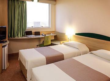 Apartamento de 1 quarto, Serra