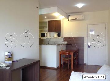 Apartamento de 1 quarto, São Caetano do Sul