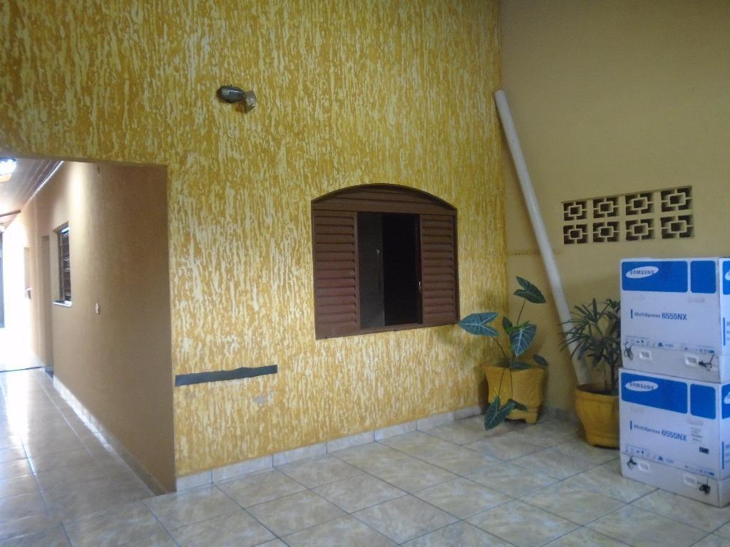 Casa de 2 quartos, Santa Bárbara D'Oeste
