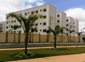 Apartamento de 2 quartos, Vitória da Conquista