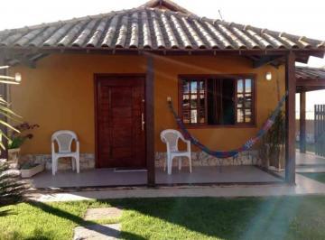 Casa de 4 quartos, Cabo Frio
