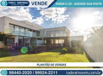 Casa · 720m² · 5 Quartos · 8 Vagas