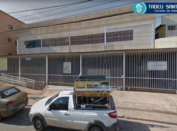 Comercial , Águas Claras