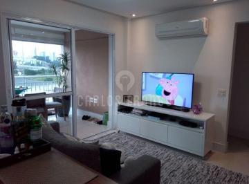 Apartamento · 74m² · 2 Quartos · 2 Vagas