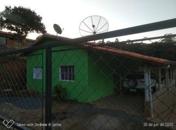 Rural de 2 quartos, Pinhalzinho