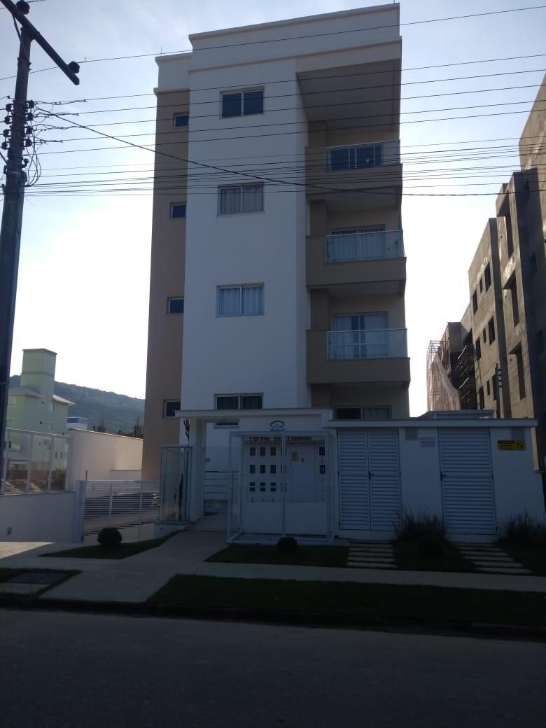 Fachada Residencial Pérola de Palmas