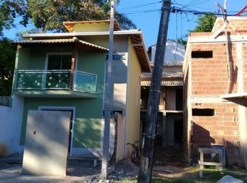 Casa Duplex com 2 suítes