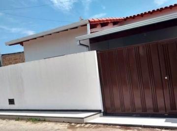 Casa de 2 quartos, Teixeira de Freitas