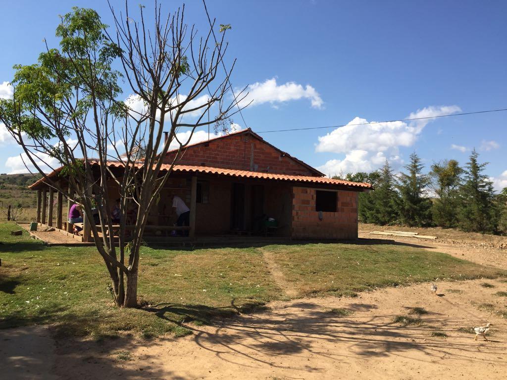 Rural de 2 quartos, Guareí