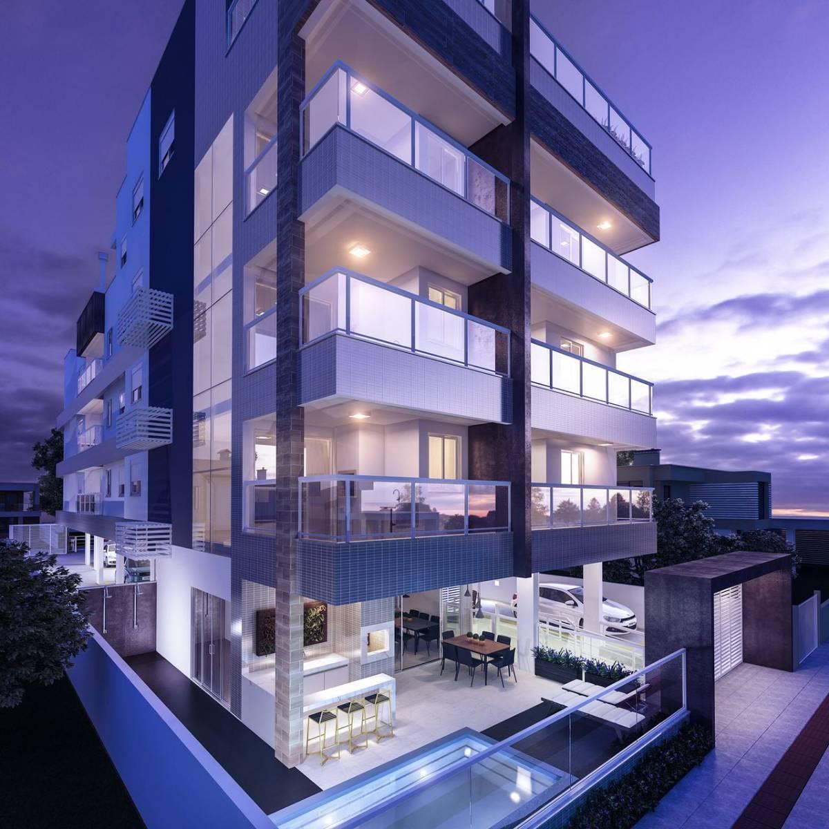 Apartamento de 4 quartos, Governador Celso Ramos