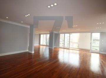 Apartamento · 382m² · 4 Quartos · 2 Vagas