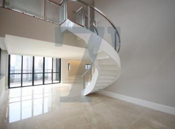 Apartamento · 285m² · 3 Quartos · 4 Vagas