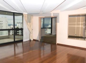 Apartamento · 473m² · 4 Quartos · 4 Vagas