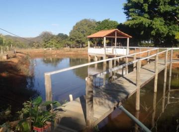Rural de 5 quartos, Planaltina