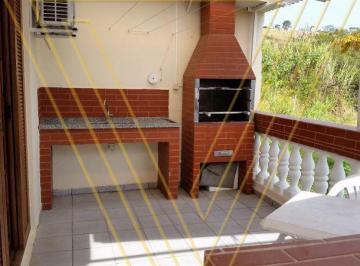 Casa de 2 quartos, Campo Limpo Paulista