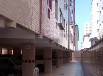 Apartamento de 20 quartos, Praia Grande