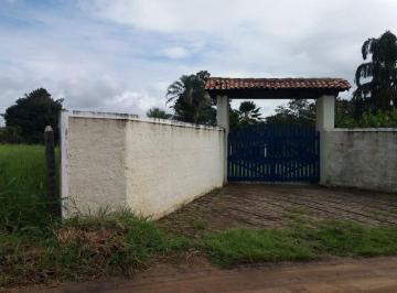 Rural de 9 quartos, Santo Antônio de Jesus