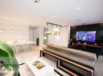 Apartamento 162 m2 - 3 Suítes - Vila Gilda - Santo André.