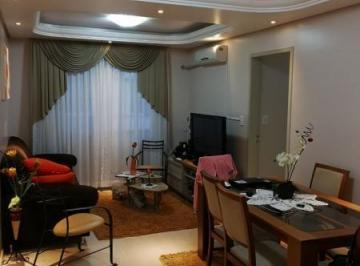 Apartamento · 89m² · 3 Quartos · 1 Vaga