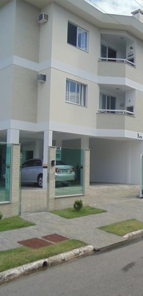 Apartamento de 1 quarto, Governador Celso Ramos