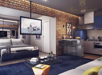 Apartamentos com Varanda Gourmet à venda em Santa Cecília 94113122261cd