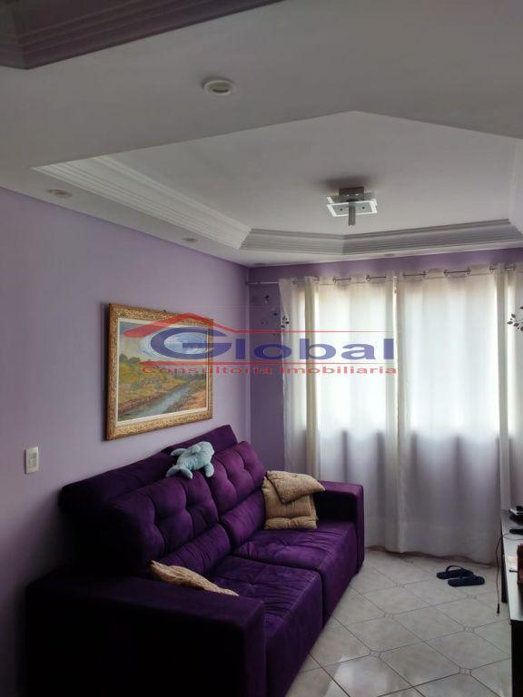 Apartamento - Santa Terezinha - Santo André