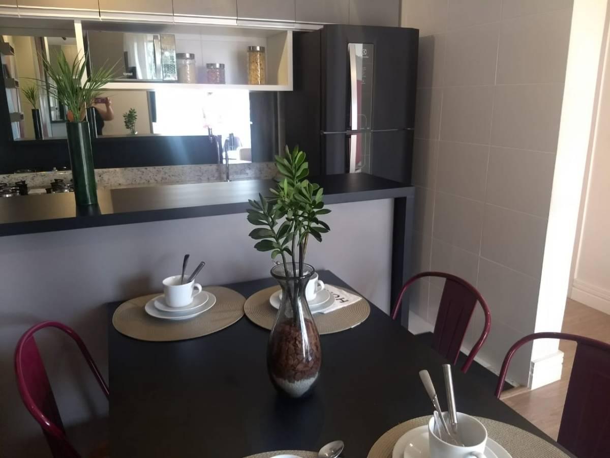 Apartamento minha casa minha vida com sacada entrada a partir de 500 reais!