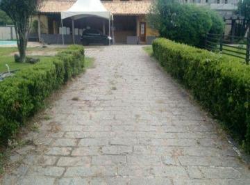 Rural · 3840m² · 3 Quartos · 8 Vagas