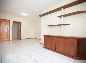 Apartamento para aluguel - no Centro