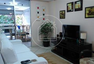 Apartamento Residencial à venda, Recreio dos Bandeirantes, Rio de Janeiro - AP1827.