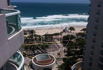 Apartamento Residencial à venda, Barra da Tijuca, Rio de Janeiro - AP1049.