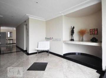 Apartamento · 105m² · 1 Quarto · 2 Vagas