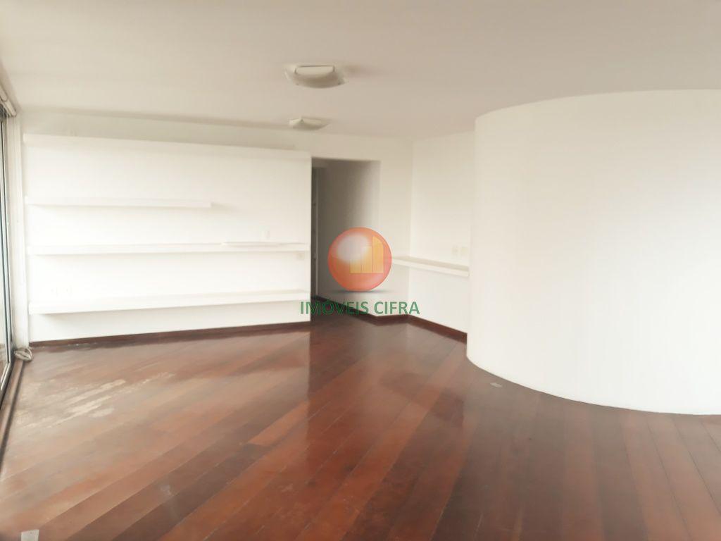 Alto de Pinheiros - 173 m² - 3 Dormitórios - 3 Vagas - 1 Suíte - Quadra de Tênis