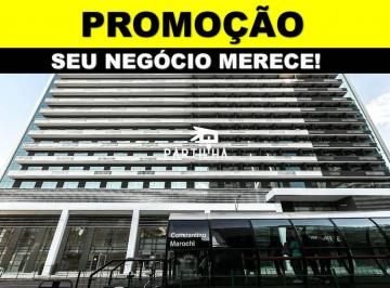 Urban Office - Sala Comercial a venda no Cabral,Juvevê,49m²