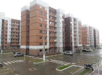 Apartamento de 2 quartos, São Cristóvão