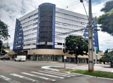 Comercial de 0 quartos, Londrina