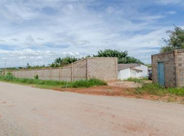 Rural de 8 quartos, Brazlandia