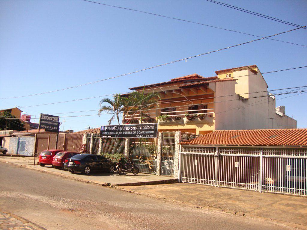 Casa de 8 quartos, Taguatinga