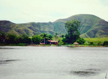 Rural de 6 quartos, Niquelândia