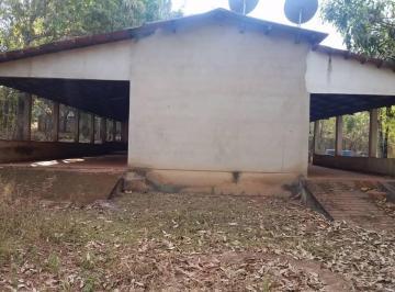 Rural de 2 quartos, Aragoiânia