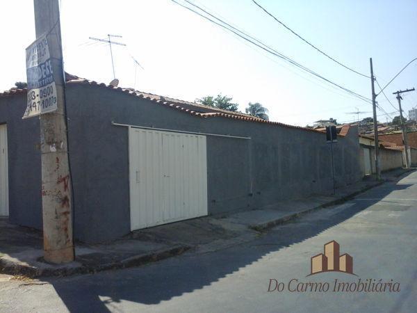 Casa - Conjunto Habitacional Bueno Franco